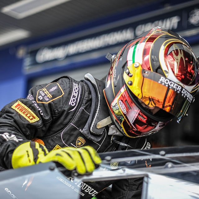 Roger Dubuis Our History motorsport
