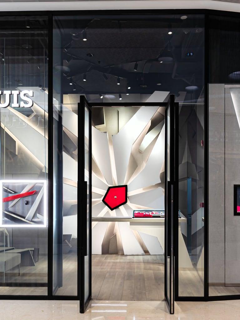 Roger Dubuis Dubai Mall Boutique