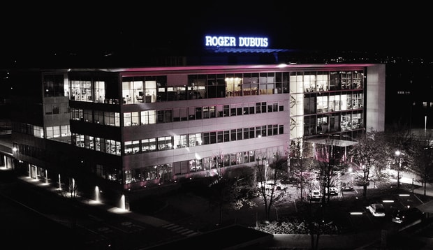 Roger Dubuis Manufacture image