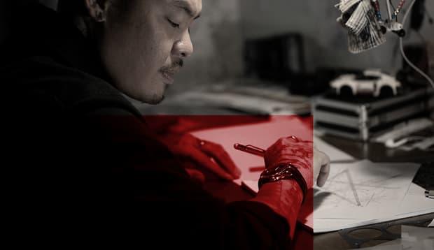 Roger Dubuis X Art Dr.Woo