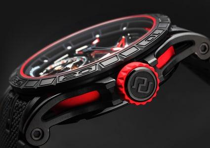 Roger Dubuis Excalibur spider EX0817 Product detail