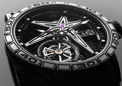 Roger Dubuis Excalibur spider EX0815 Product detail