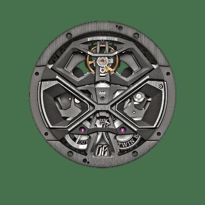 RD630 | Automatique avec balancier à 12°