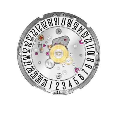RD830 | Calibre automatique avec date