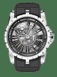 Excalibur Titanium 45mm