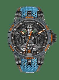 EXCALIBUR SPIDER系列 Huracán STO Carbon 45mm