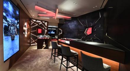 Roger Dubuis Singapore Boutique